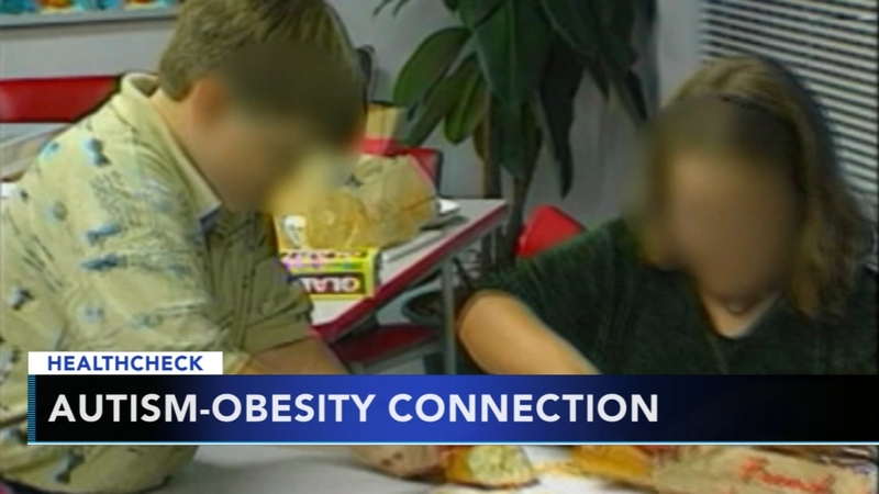 More With Developmental Disabilities >> Kids With Developmental Disabilities Are More Likely To Be Overweight Study Says