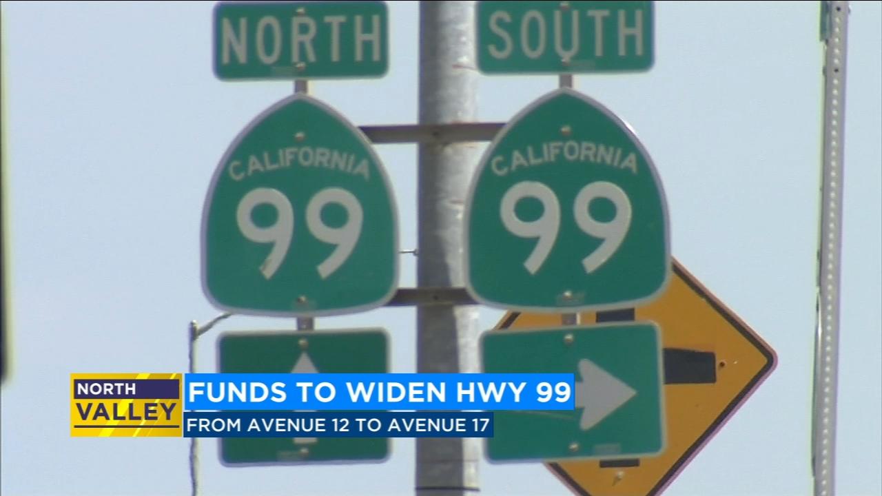 Highway 99 | abc30 com