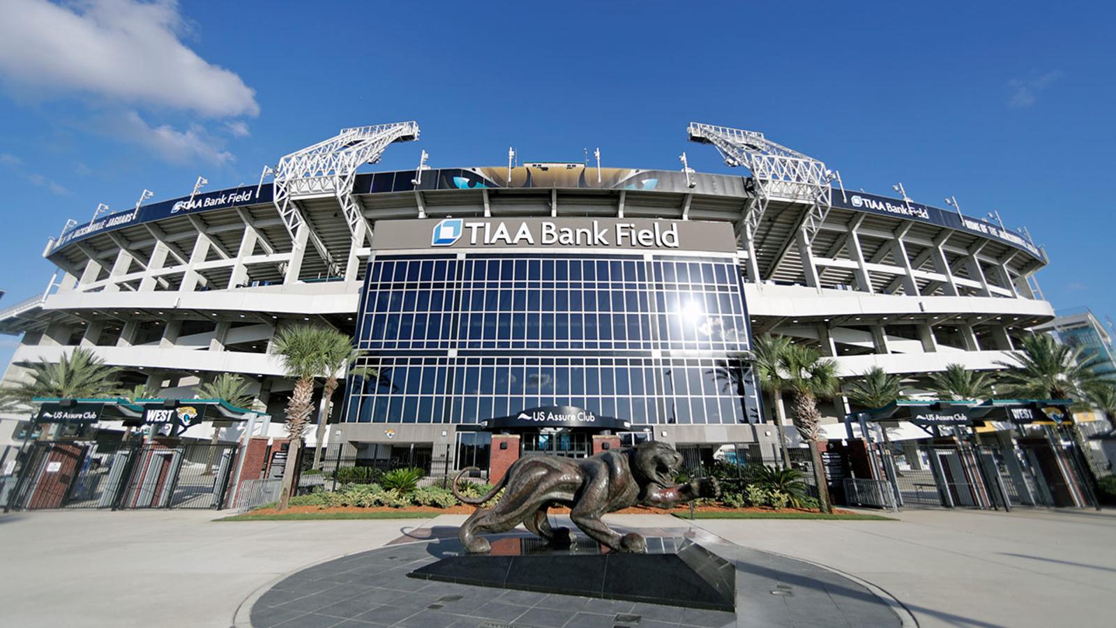 6 shot near stadium during Texans-Jaguars game in Jacksonville - ABC13 Houston