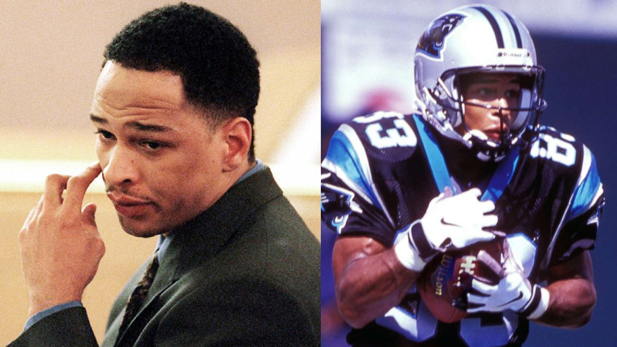 Image result for Rae Carruth