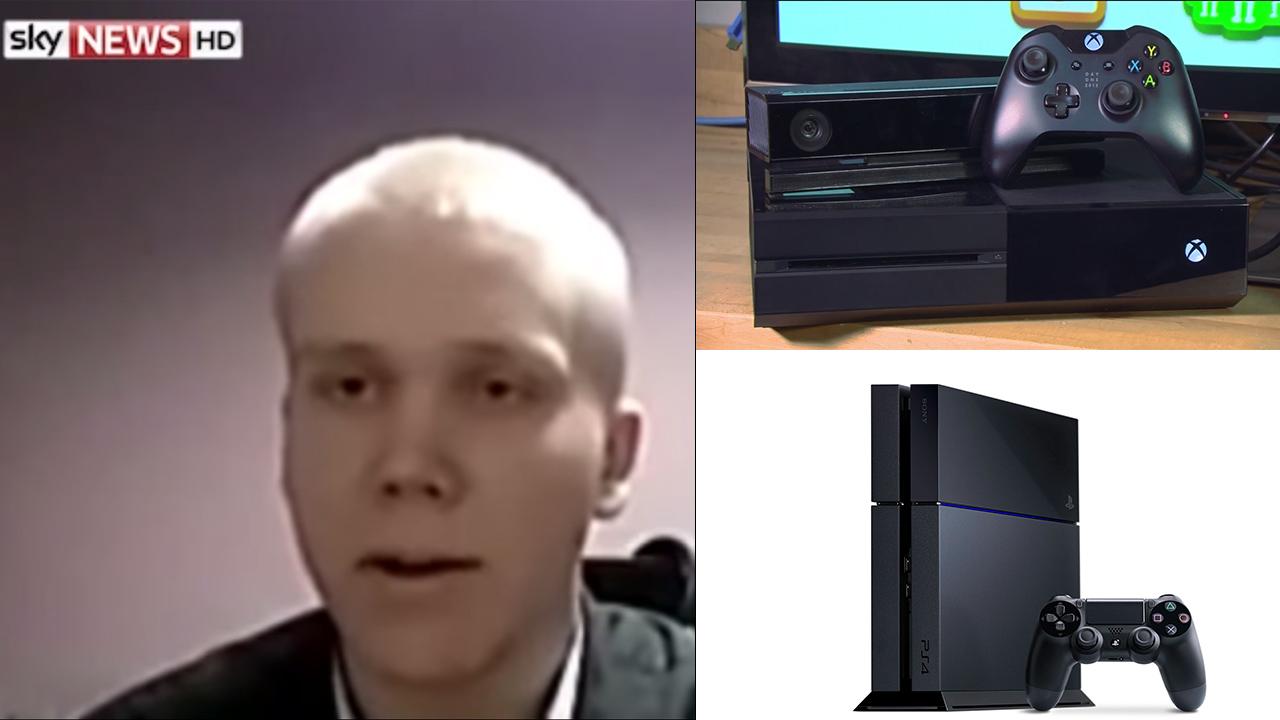 Alleged hacker Ryan