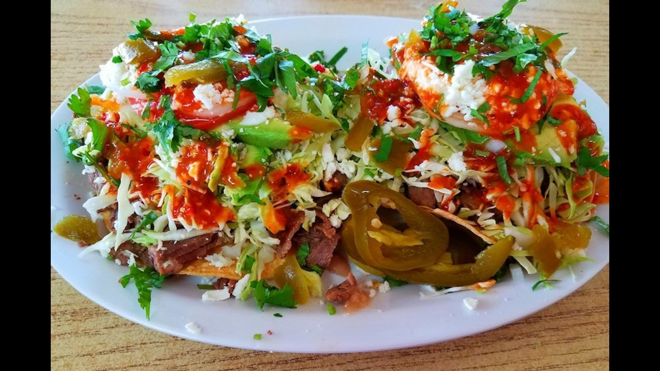 Essential Eats The 5 Best Mexican Restaurants In Fresno Abc30com