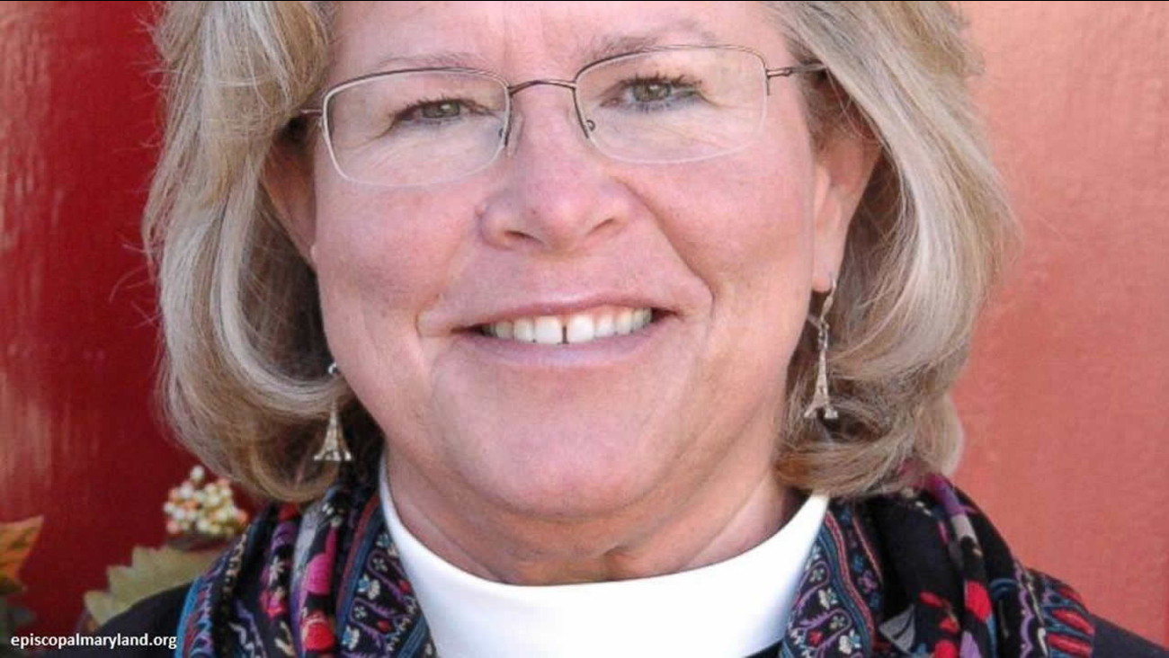 Bishop Suffragan Heather Cook is seen in this undated photo.