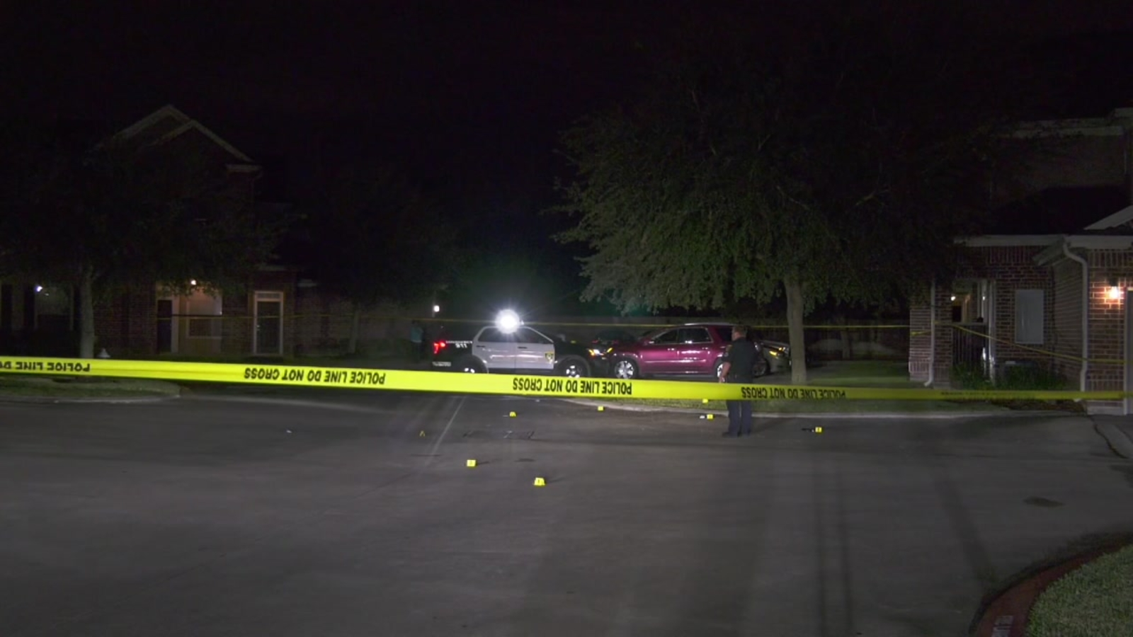 Houston teen shot and killed in drive-by shooting may have ...
