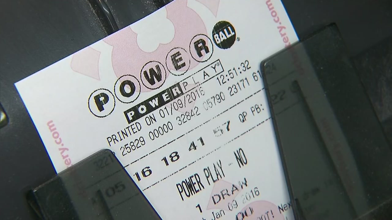 Powerball Results Powerball Winning Numbers Drawn For 620m Jackpot