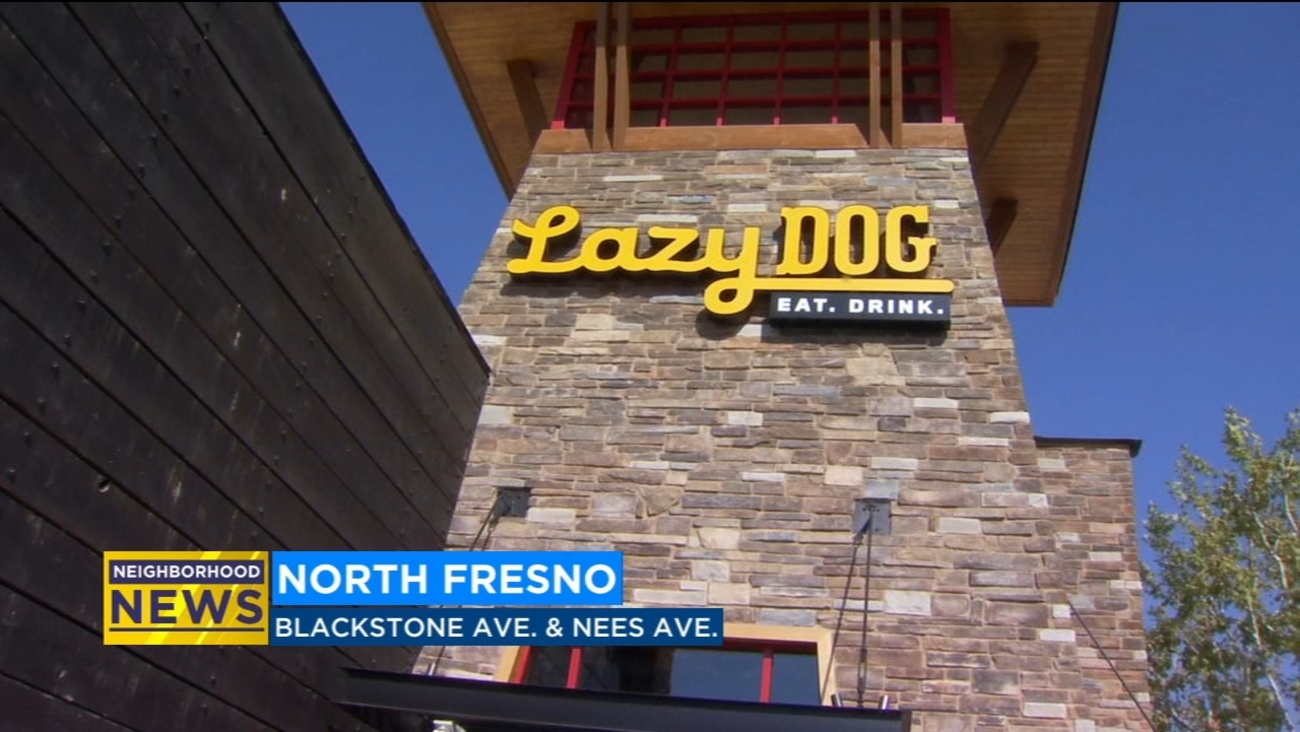 Two New Restaurants Opening Up In North Fresno Abc30com