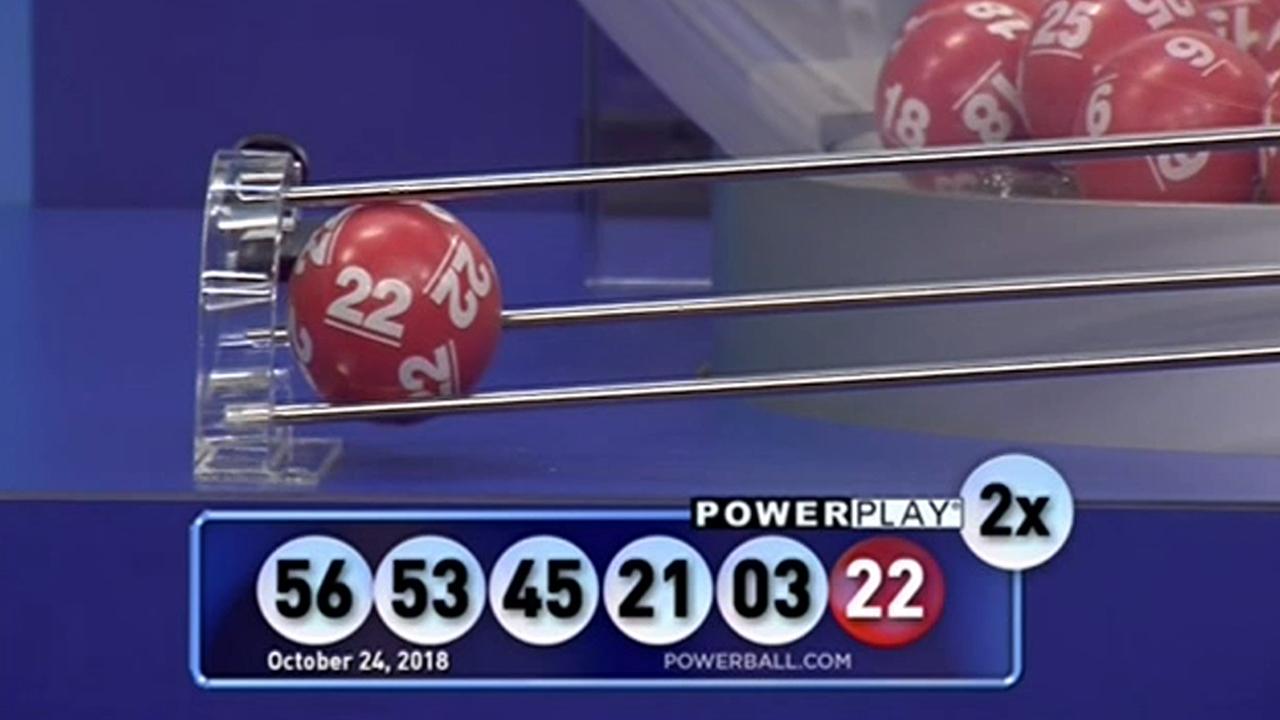 Powerball Results No Winner Powerball Jackpot Grows To 750