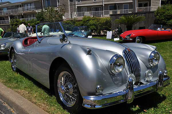 "<div class=""meta image-caption""><div class=""origin-logo origin-image ""><span></span></div><span class=""caption-text"">Classic cars and boats grace Lakewood Yacht Club in Seabrook, Texas, on May 3-4, 2014, for the Keels and Wheels Concours D'Elegance. (KTRK Photo)</span></div>"