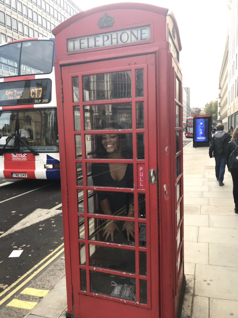 "<div class=""meta image-caption""><div class=""origin-logo origin-image none""><span>none</span></div><span class=""caption-text"">Sharrie William is taking in all the sights and sounds throughout London ahead of Sunday's big game.</span></div>"