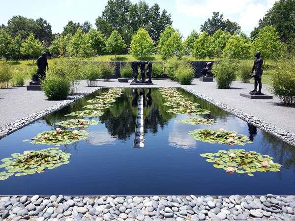 "<div class=""meta image-caption""><div class=""origin-logo origin-image ""><span></span></div><span class=""caption-text"">Rodin Garden at the North Carolina Museum of Art. (iWitness Photo)</span></div>"