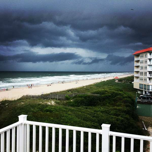 "<div class=""meta image-caption""><div class=""origin-logo origin-image ""><span></span></div><span class=""caption-text"">Hurricane Arthur rolling in at Topsail Beach on July 3. (iWitness Photo/Merritt Chesson)</span></div>"
