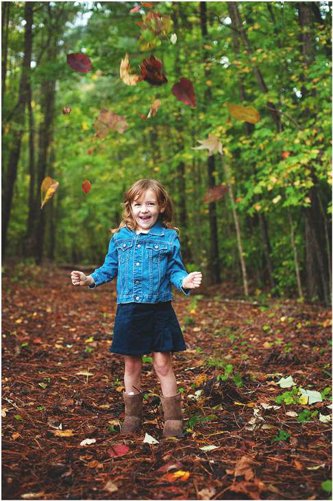 "<div class=""meta image-caption""><div class=""origin-logo origin-image ""><span></span></div><span class=""caption-text"">""My kids are excited that there is starting to be leaves on the ground to play with. This picture is from our land in Pittsboro."" (iWitness Photo/Rebecca Robinson)</span></div>"