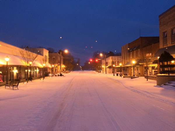 "<div class=""meta image-caption""><div class=""origin-logo origin-image ""><span></span></div><span class=""caption-text"">Downtown Wendell in the snow. (iWitness Photo)</span></div>"