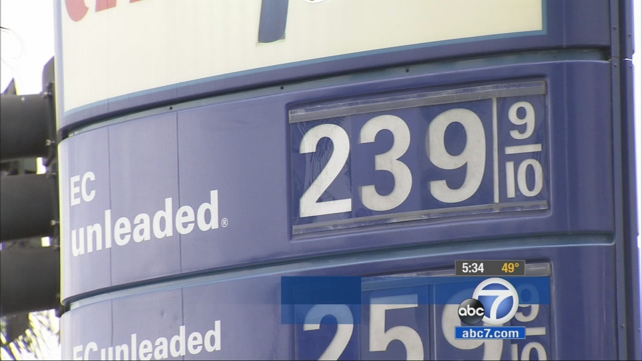 Falling gas prices have been a joy to drivers this holiday season, but beginning Thursday, a price hike is coming.
