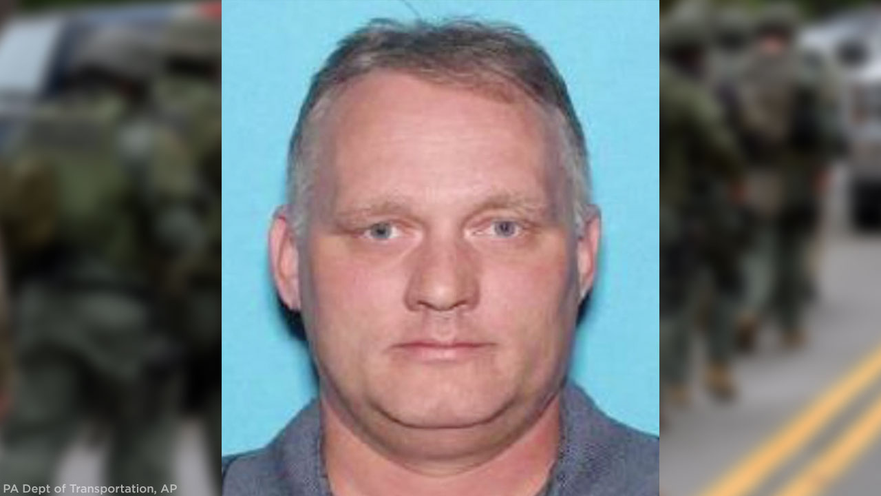 pittsburgh synagogue shooting suspect robert bowers appears in court