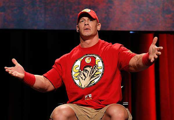 "<div class=""meta image-caption""><div class=""origin-logo origin-image ""><span></span></div><span class=""caption-text"">7. John Cena, professional wrestler (Photo/Todd Williamson)</span></div>"