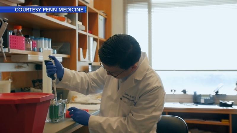 Penn Medicine using immunotherapy to battle glioblastoma
