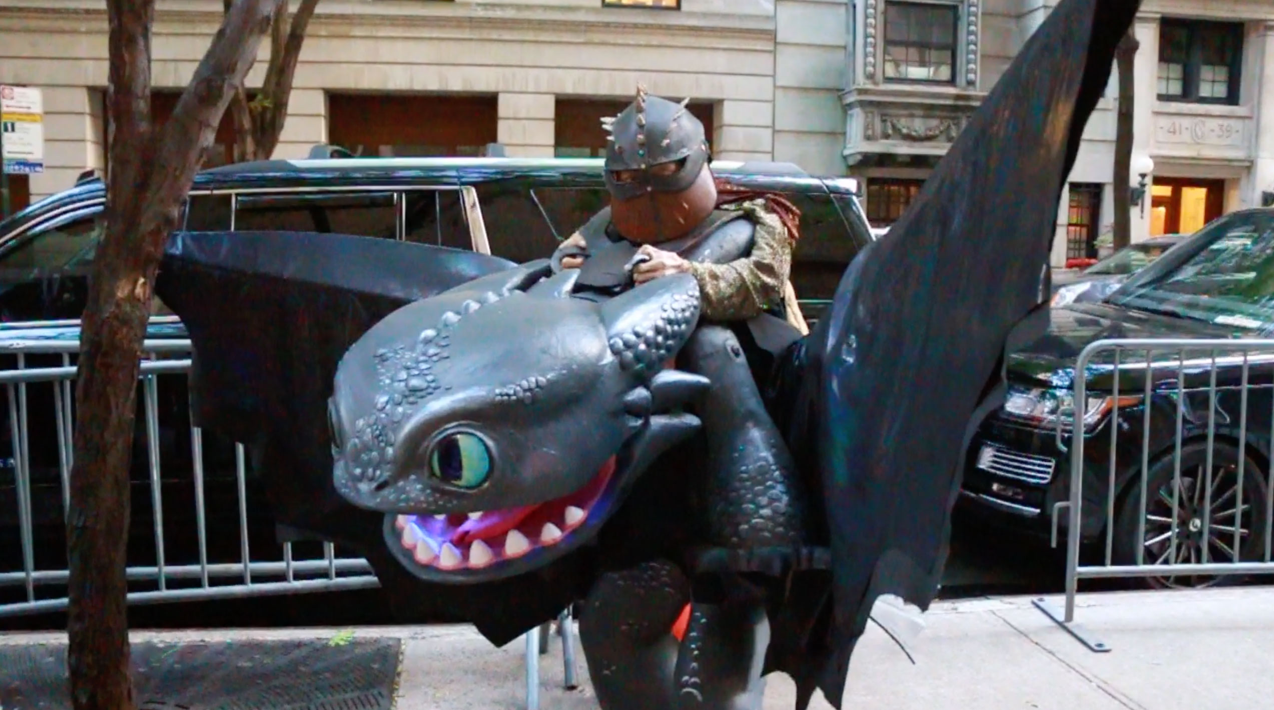 <div class='meta'><div class='origin-logo' data-origin='none'></div><span class='caption-text' data-credit=''>One of the finalists was Toothless from ''How to Train Your Dragon.''</span></div>