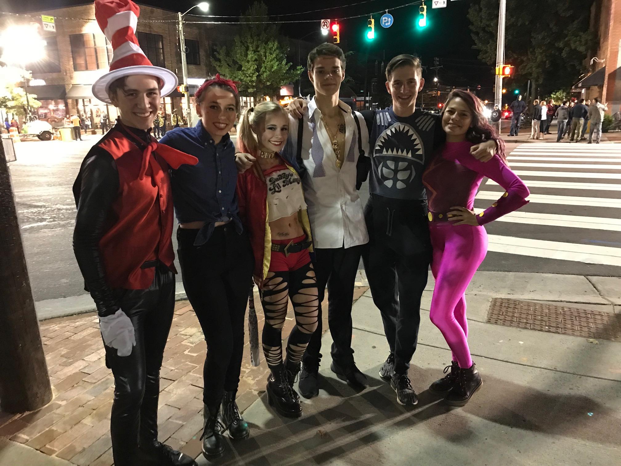 <div class='meta'><div class='origin-logo' data-origin='WTVD'></div><span class='caption-text' data-credit=''>Chapel Hill celebrates Halloween on Franklin Street</span></div>