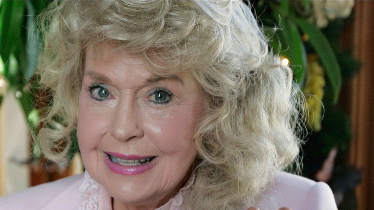 Actress Donna Douglas, a 1960s TV icon who played Elly May Clampett on 'The Beverly Hillbillies,' died on Thursday, Jan. 1, 2015. She was 81.