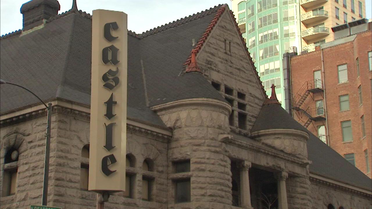 castle chicago