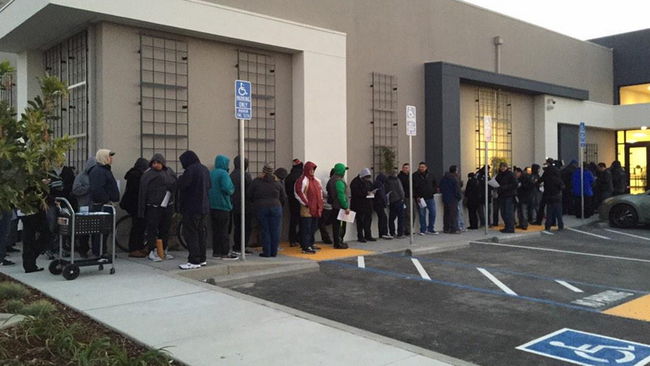 Oakland-based startup disrupting DMV appointment process
