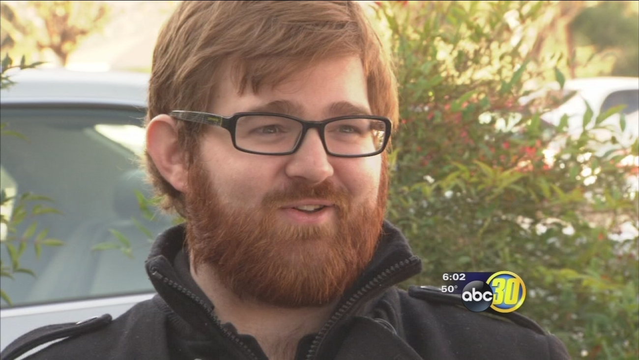 'Most Hated Man on the Internet' found in Fresno