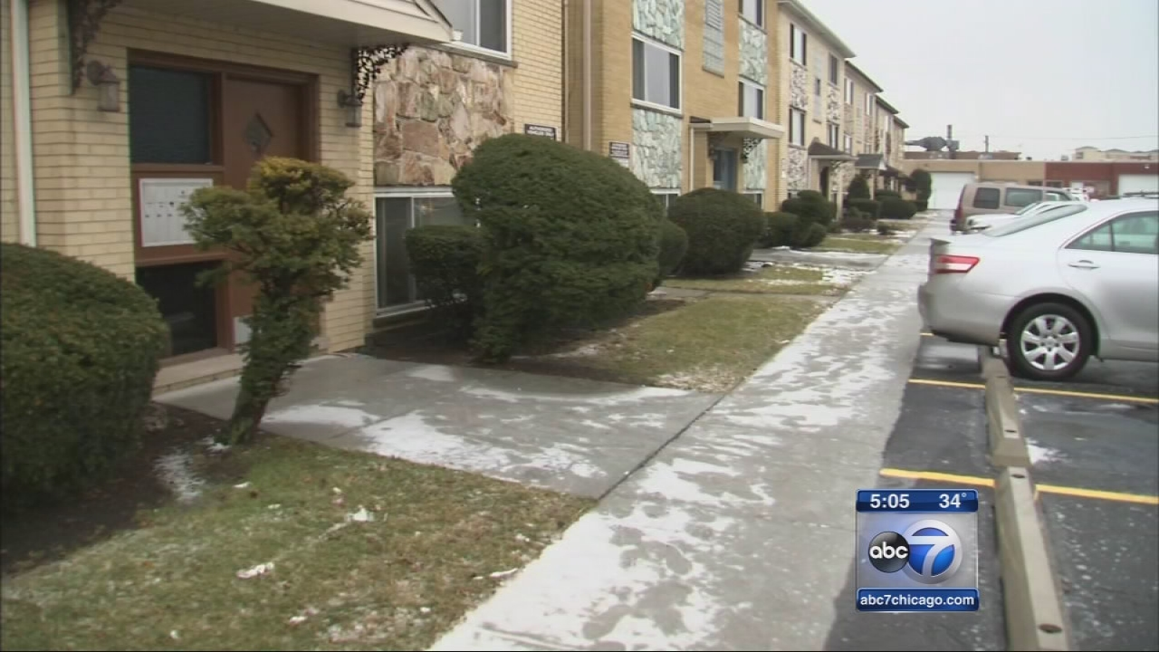 Boy, 14, found shot to death in Rosemont