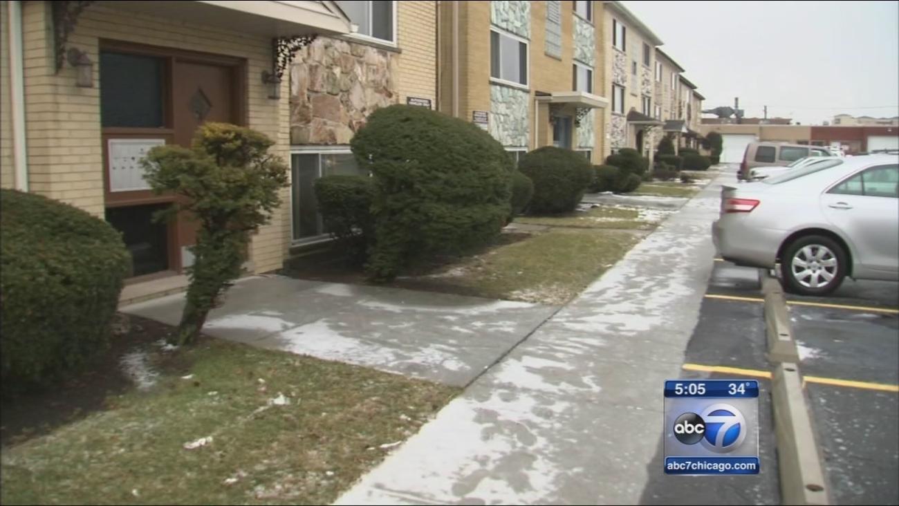 Boy, 14, found shot to death in Rosemont