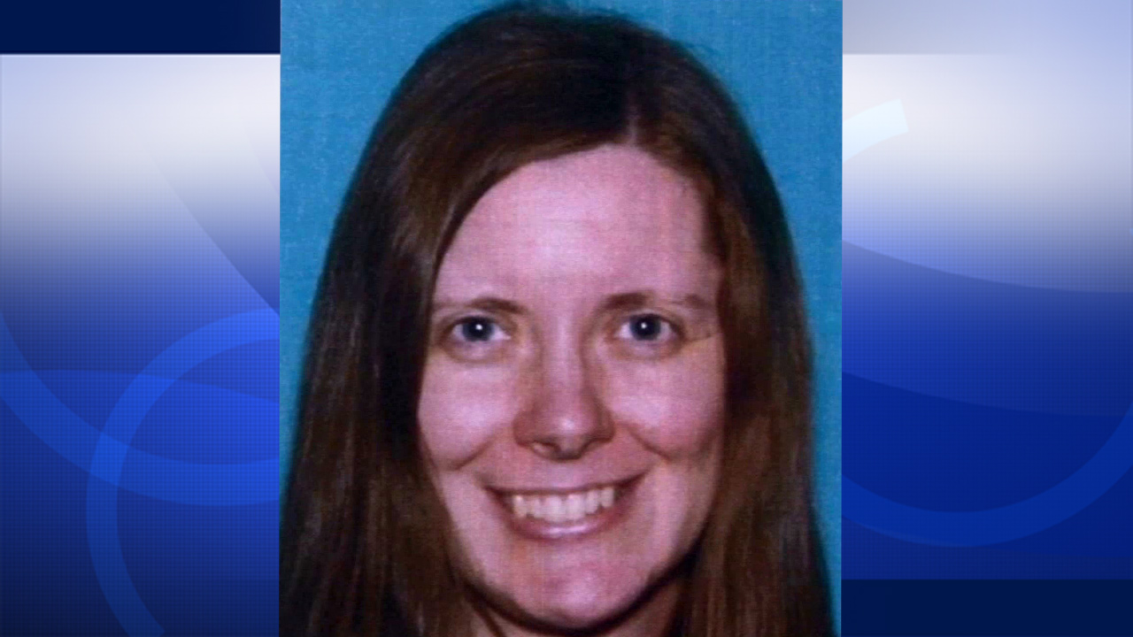 Lisa Cimbaluk is shown in her driver's license photo.