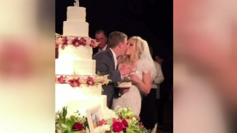 Wedding Helicopter Crash.Friends And Family Reflect On Newlyweds Killed In Helicopter Crash