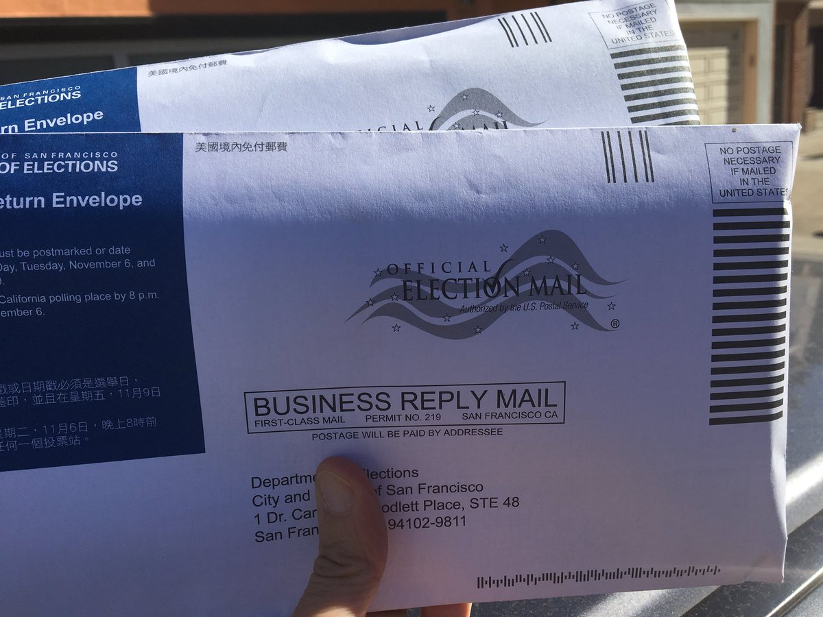 Your Voice, Your Vote: 2018 California Primary election