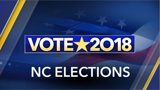North Carolina Election Results Abc11 Com