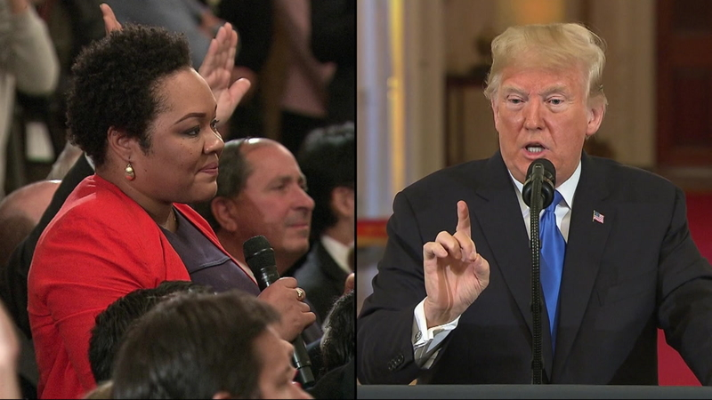 trump press conference