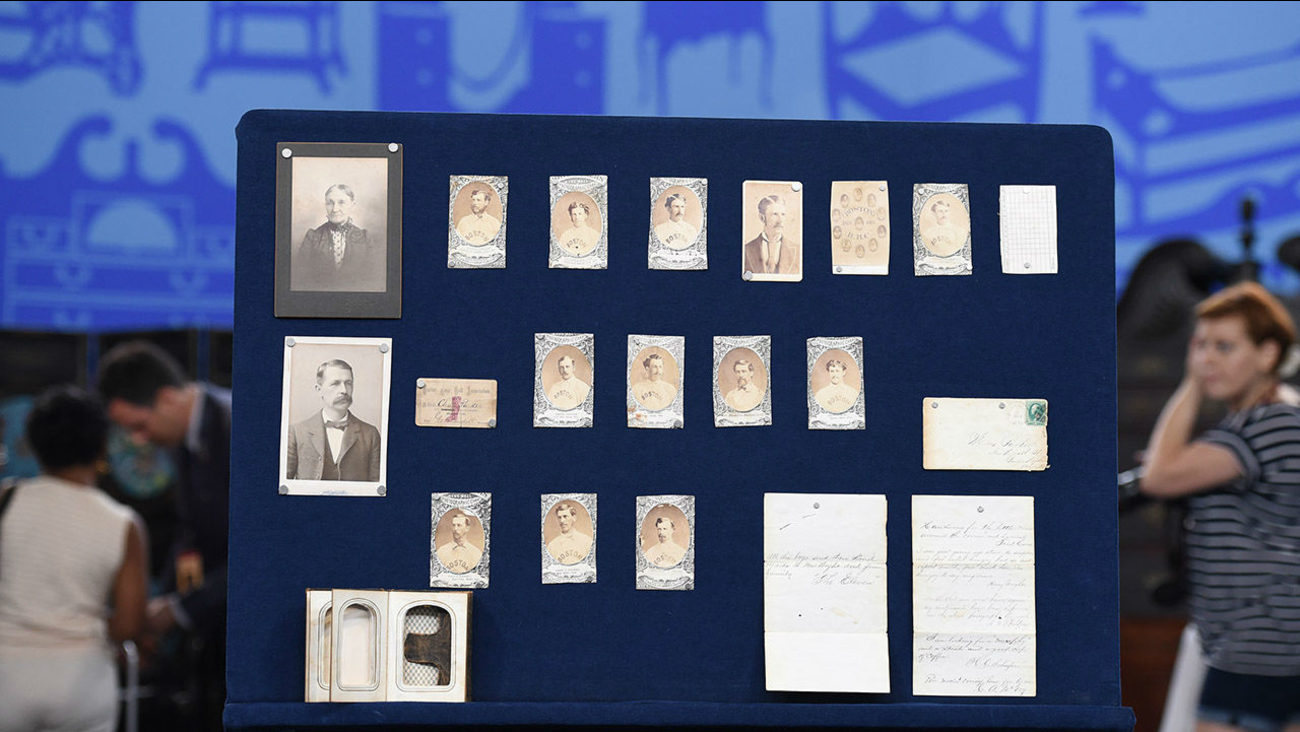 Vintage Boston Baseball Cards Nab 1 Million Appraisal On