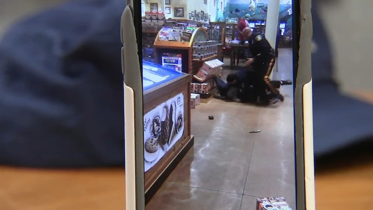Shoplifting | abc13 com