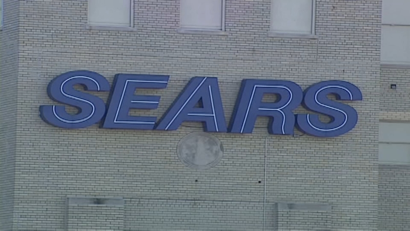 Sears, Kmart closing more stores
