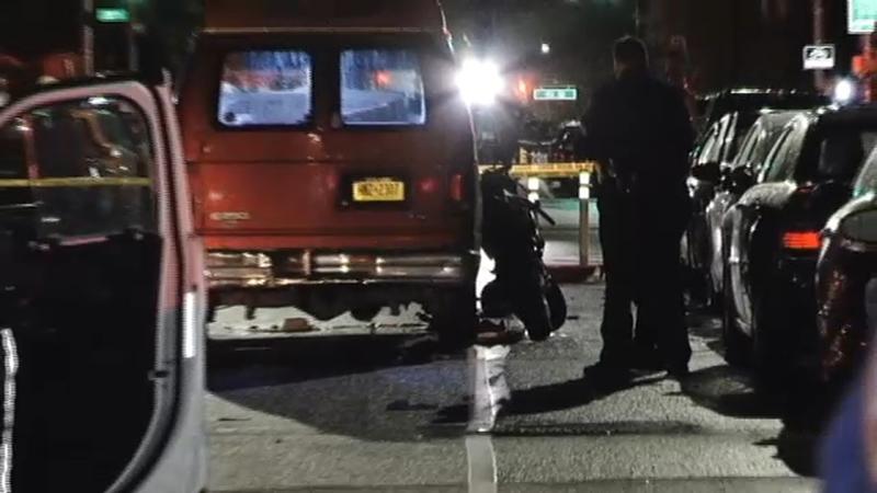2 Dead After Wrong Way Motorcycle Crash In Sunnyside Queens