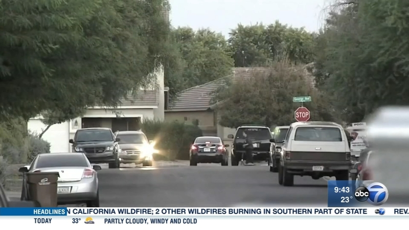 Girl saved from attempted kidnapping by family code word