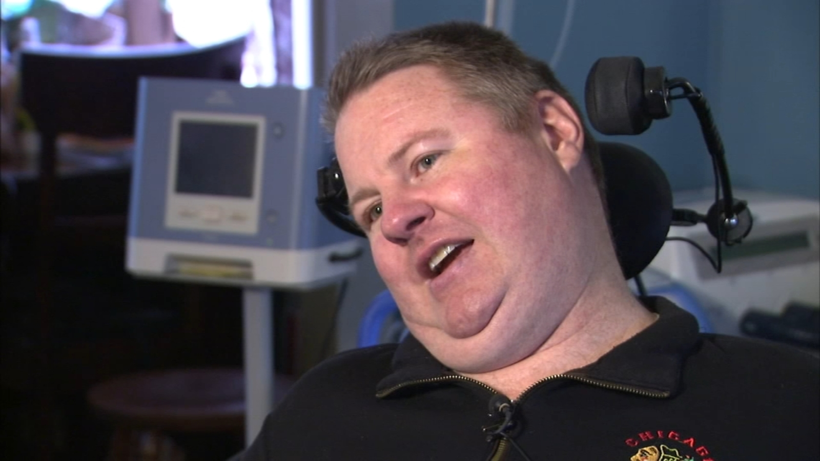 ALS researchers meet in Chicago as patients remain hopeful