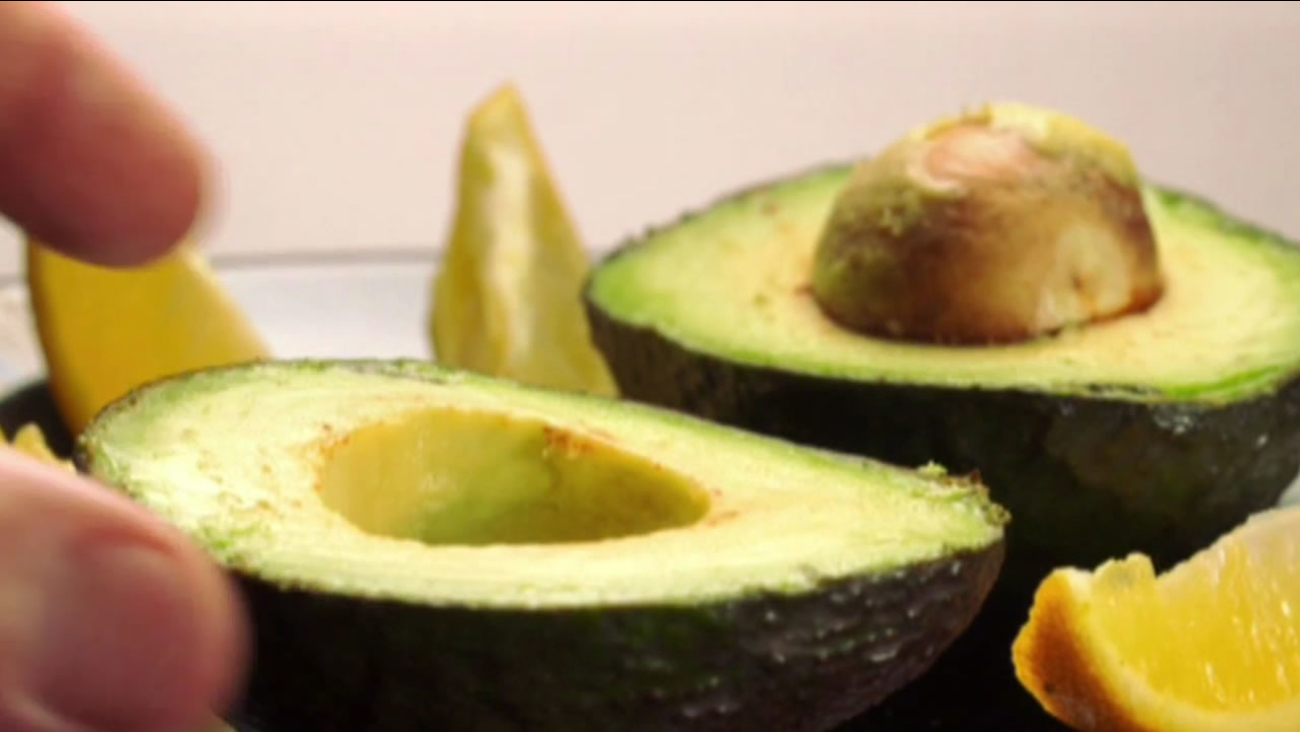 A new study found people who ate an avocado every day reduced their bad cholesterol by 10 percent.