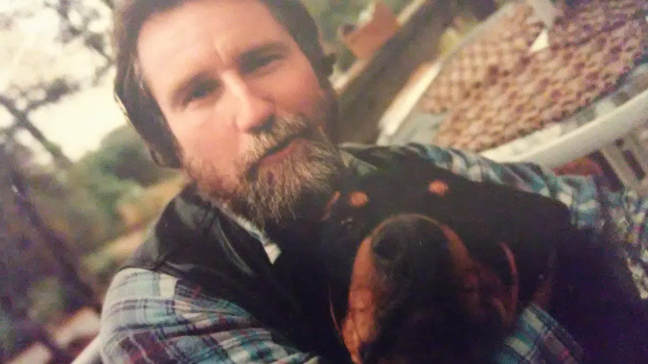 This undated image shows 66-year-old Gordon Dise. ABC7 spoke with his daughter on Monday, Nov. 12, 2018, who confirmed his death in Butte County's Camp Fire.