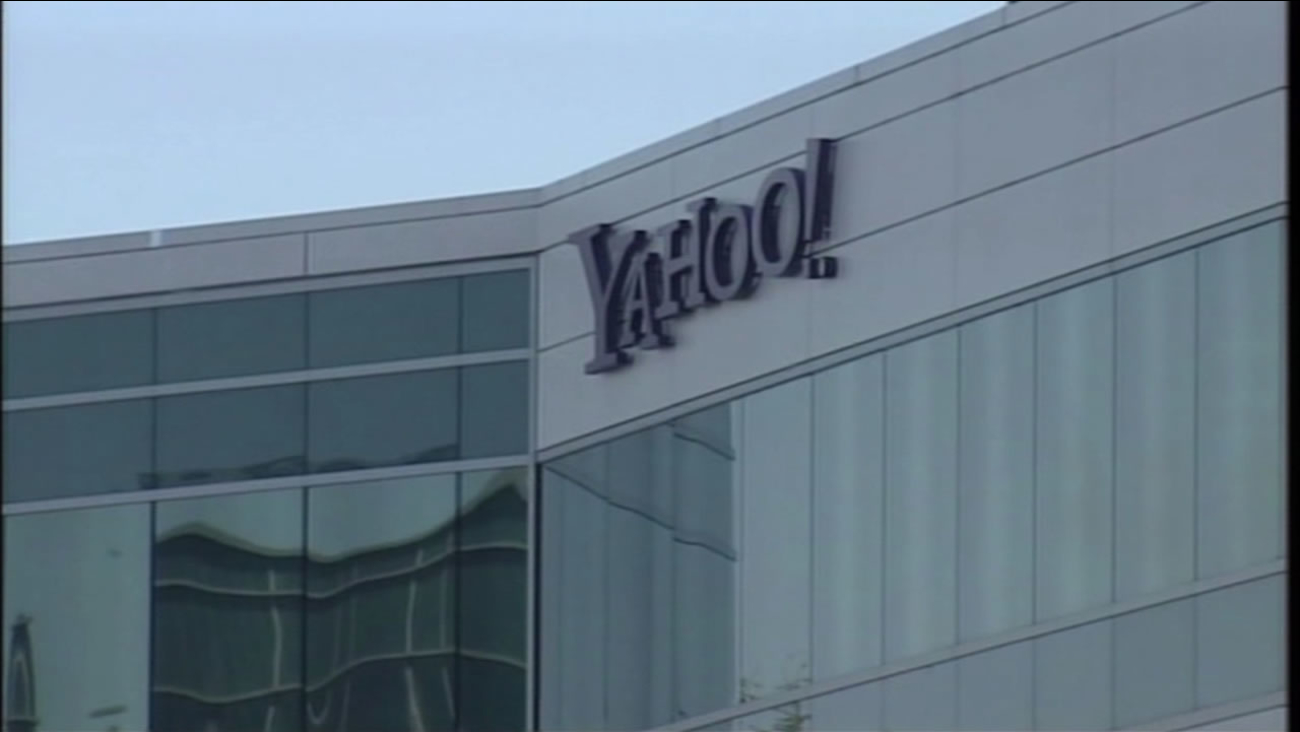 Shares of Yahoo and AOL shot up Thursday after a key shareholder urged Yahoo CEO Marissa Mayer to purchase AOL.