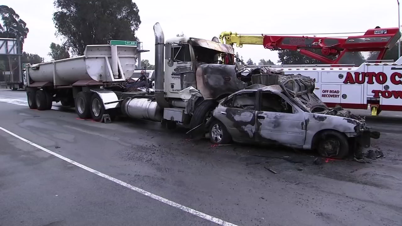 Highway 1 | abc7news com