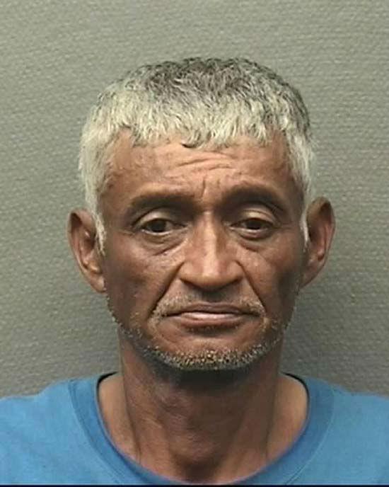 "<div class=""meta image-caption""><div class=""origin-logo origin-image ""><span></span></div><span class=""caption-text"">Juarez, Jorge, Hispanic Male, 5'11"" / 135 lbs, Brown eyes / Black hair, DWI 3rd Offender (KTRK Photo/ Harris County Sheriff's Office)</span></div>"