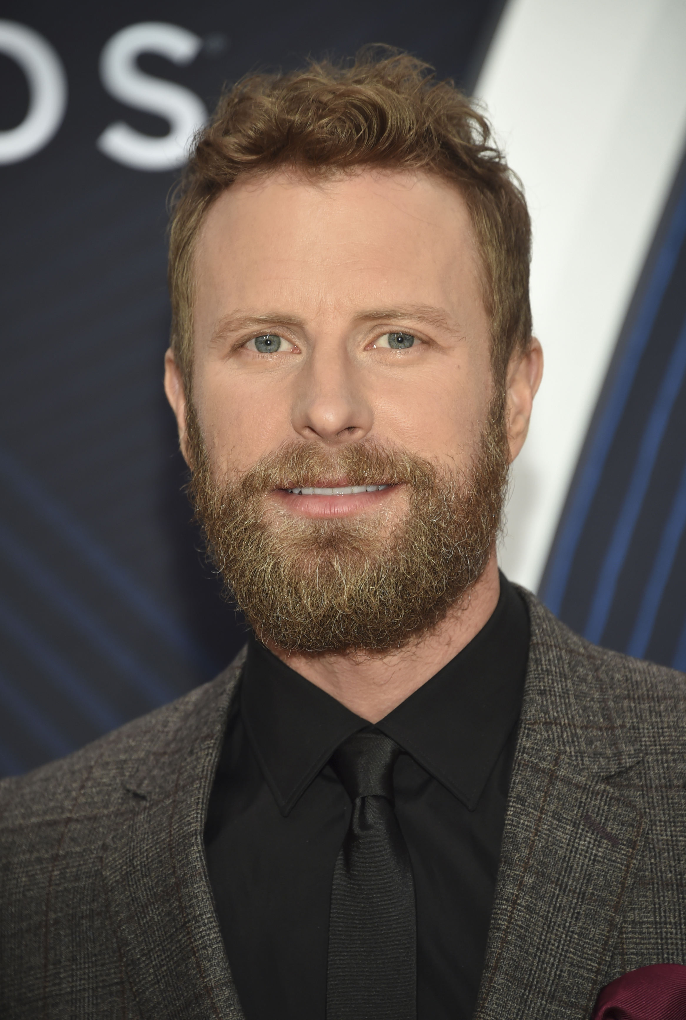 "<div class=""meta image-caption""><div class=""origin-logo origin-image ap""><span>AP</span></div><span class=""caption-text"">Dierks Bentley arrives at the 52nd annual CMA Awards at Bridgestone Arena on Wednesday, Nov. 14, 2018, in Nashville, Tenn. (Photo by Evan Agostini/Invision/AP) (Evan Agostini/Invision/AP)</span></div>"
