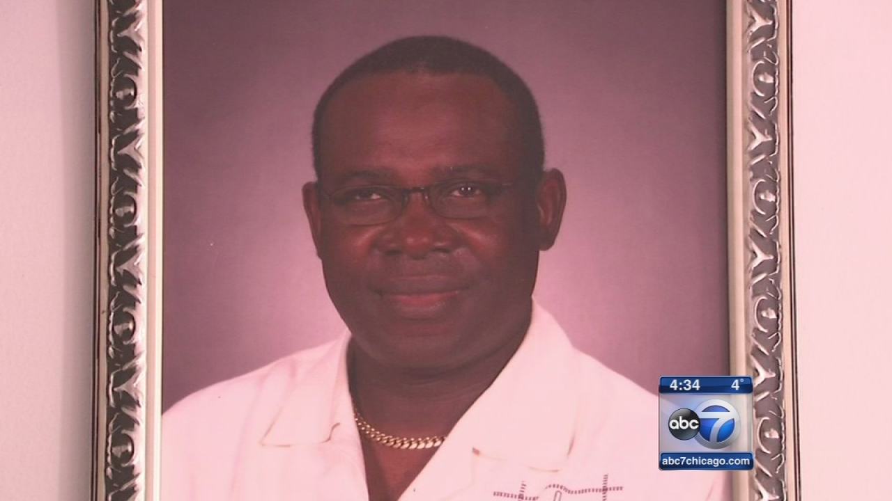 Family mourns cab driver shot during attempted robbery