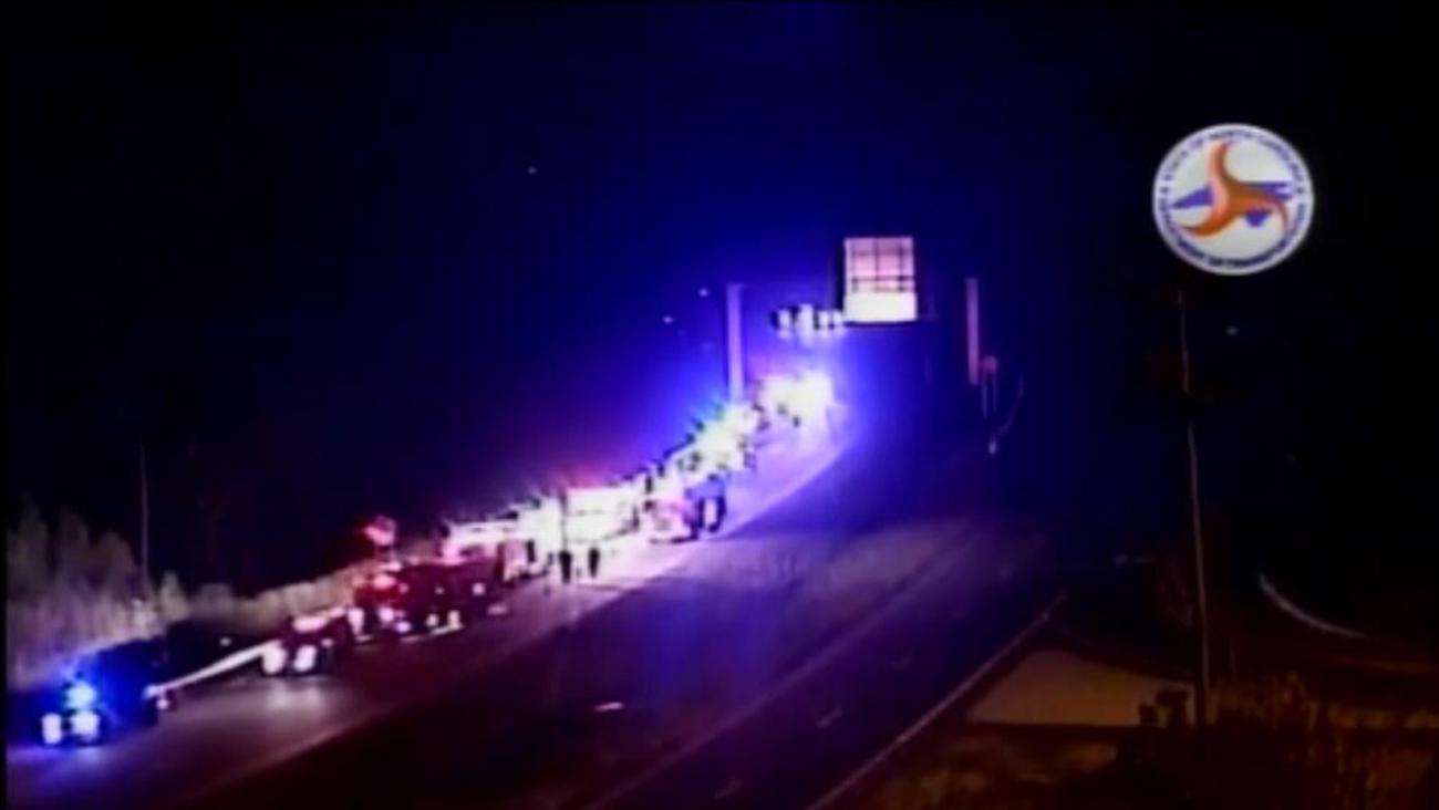 Highway 55 fatal crash