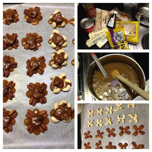 "<div class=""meta image-caption""><div class=""origin-logo origin-image ""><span></span></div><span class=""caption-text"">Kat Cosley's do-it-yourself chocolate candy (Photo/Kat Cosley)</span></div>"