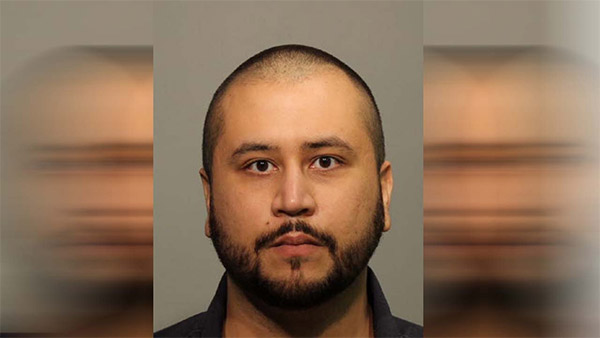 Zimmerman arrested on aggravated assault charge